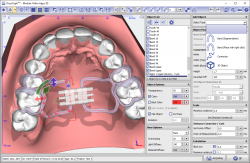 Modul Ortho Apps 3D